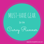 Must-Have Gear for the Plus-Size Runner