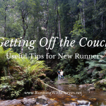 Getting Off the Couch: Six Useful Tips for New Runners