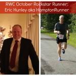 Rockstar Runner: Eric Hunley aka HamptonRunner