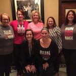 Philadelphia Half Marathon Race Report