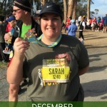 Rockster Runner: Sarah Scott