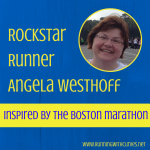 ROCKSTAR RUNNER Angela Westhoff: From Couch to 5K to Marathon