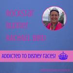 Rockstar Runner: Rachael Bird