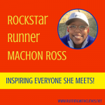 ROCKSTAR RUNNER: Machon Ross