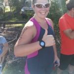 ROCKSTAR RUNNER: Leah Gilbert!