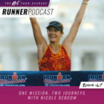 Ep #47: One Mission, Two Journeys with Nicole DeBoom
