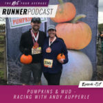 Ep #57: Pumpkins & Mud – Racing with Andy Aupperle