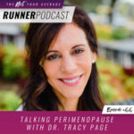 Ep #66: Talking Perimenopause with Dr. Tracy Page