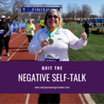 Quit the Negative Self-Talk