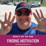 Finding Motivation to Keep Going