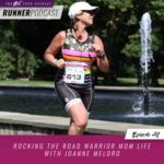 Ep #91: Rocking the Road Warrior Mom Life with Joanne Meloro