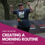 Creating a Morning Routine