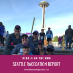 Seattle Racecation Report!