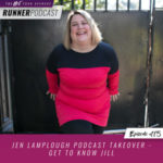 Ep #115: Jen Lamplough Podcast Takeover – Get to Know Jill