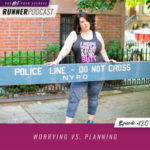 Ep #120: Worrying Vs. Planning