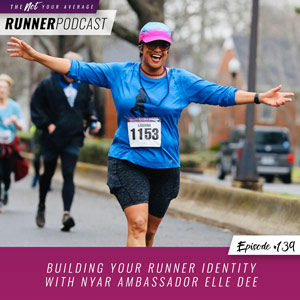 Building Your Runner Identity with NYAR Ambassador Elle Dee