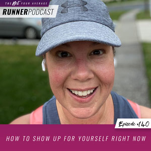 How to Show Up for Yourself Right Now