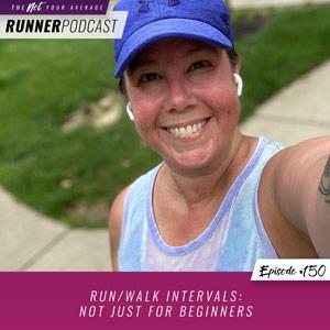 Run/Walk Intervals: Not Just for Beginners