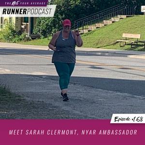 Meet Sarah Clermont, NYAR Ambassador