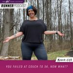 Ep #169: You Failed at Couch to 5K, Now What?