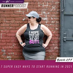 7 Super Easy Ways to Start Running in 2021