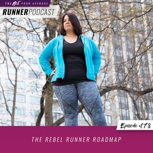 The Rebel Runner Roadmap