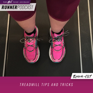 Treadmill Tips and Tricks